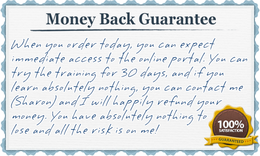 Online Puppy Training Guarantee