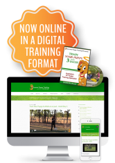 online puppy training course